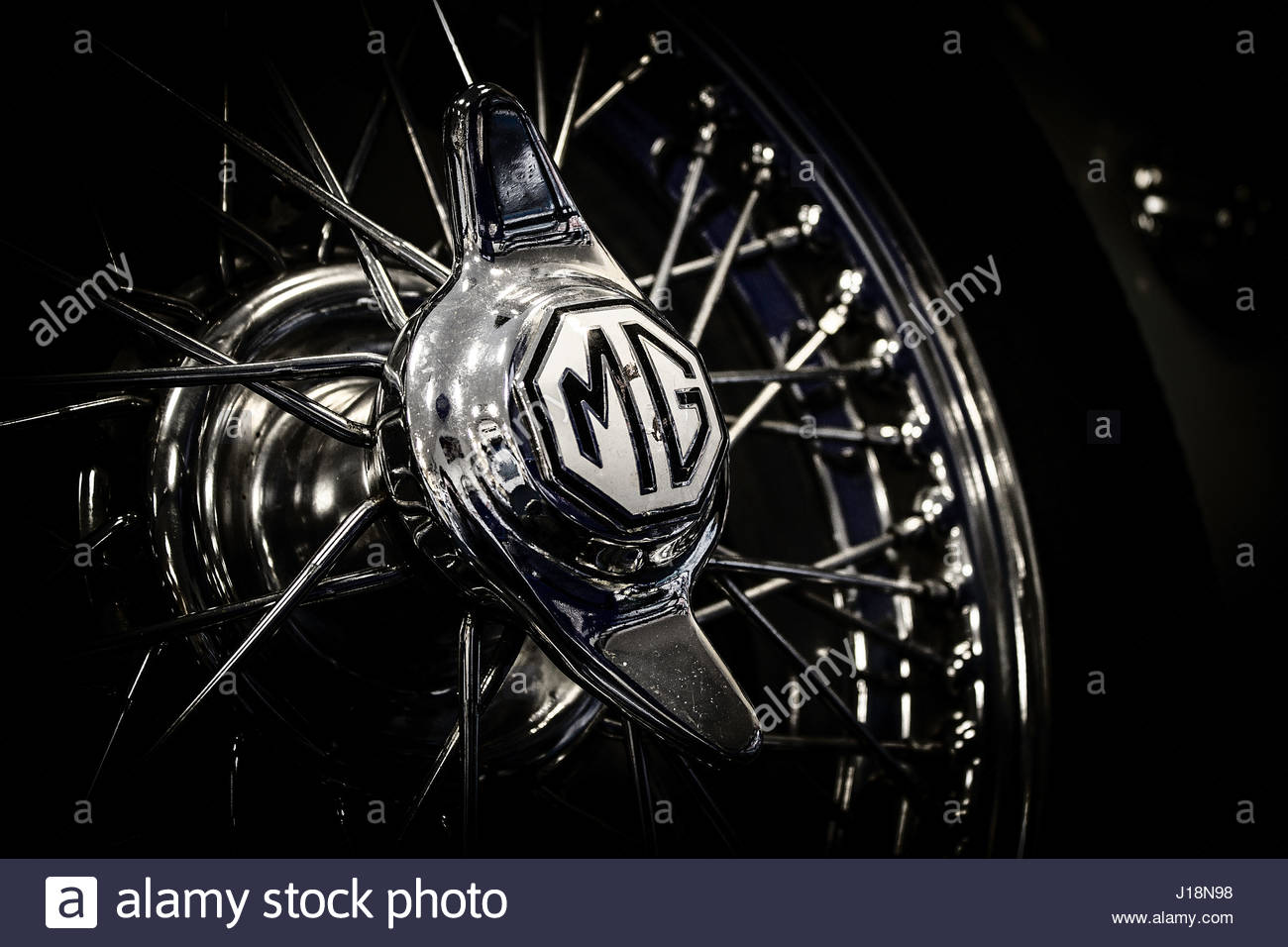 wire Wheel\' Stockfotos & \'wire Wheel\' Bilder - Alamy