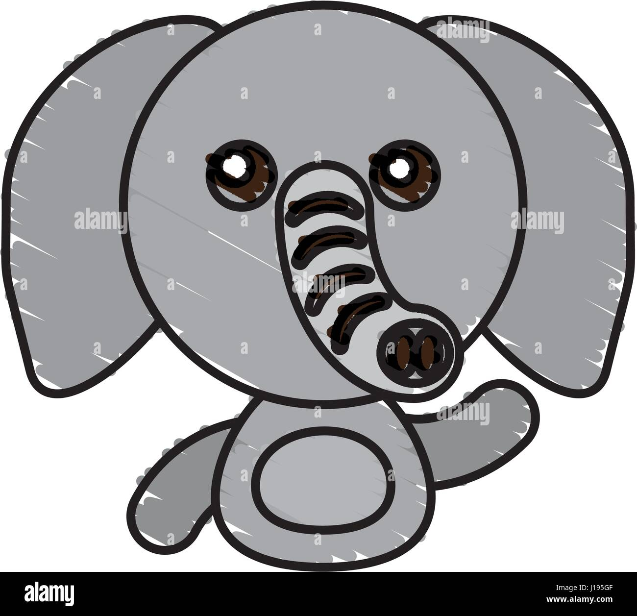 Comic Elephant Stockfotos & Comic Elephant Bilder - Alamy