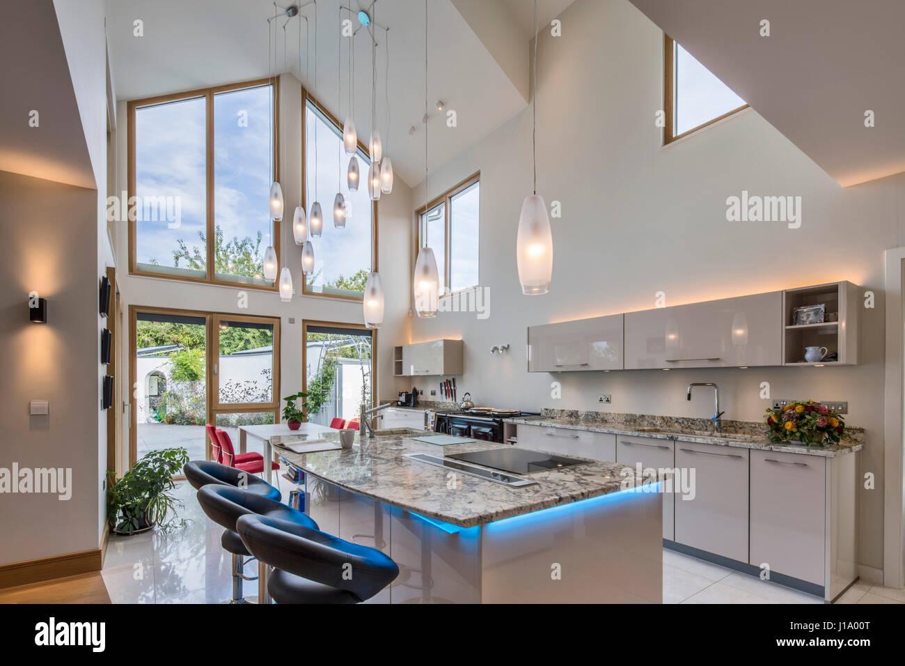 Berühmt Bilder Modulare Küche Design Ideen - Ideen Für Die Küche ...