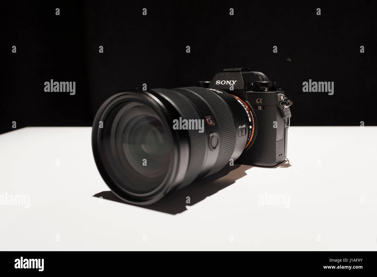 Photo Sensor Stockfotos & Photo Sensor Bilder - Alamy