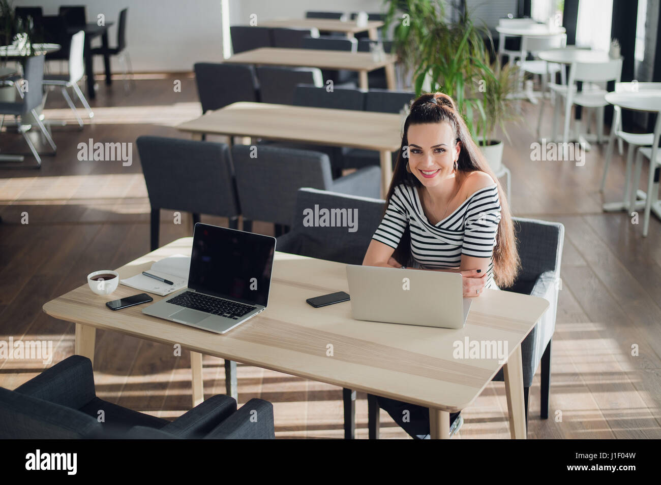 freelance stockfotos freelance bilder alamy. Black Bedroom Furniture Sets. Home Design Ideas