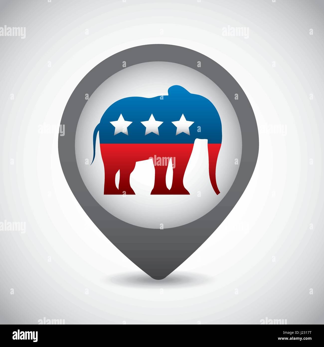 Patriotic Political Party Stockfotos & Patriotic Political Party ...