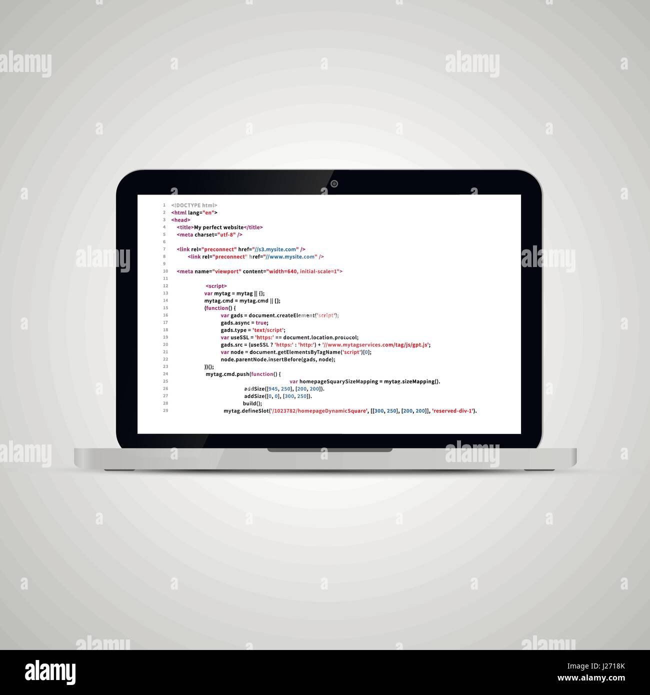 Ungewöhnlich Website Vorlagencode Ideen - Beispiel Wiederaufnahme ...