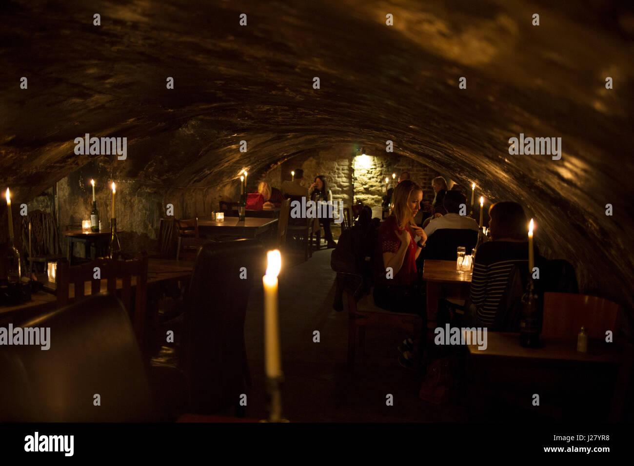 Gordon\'s Wine Bar Stockfotos & Gordon\'s Wine Bar Bilder - Alamy