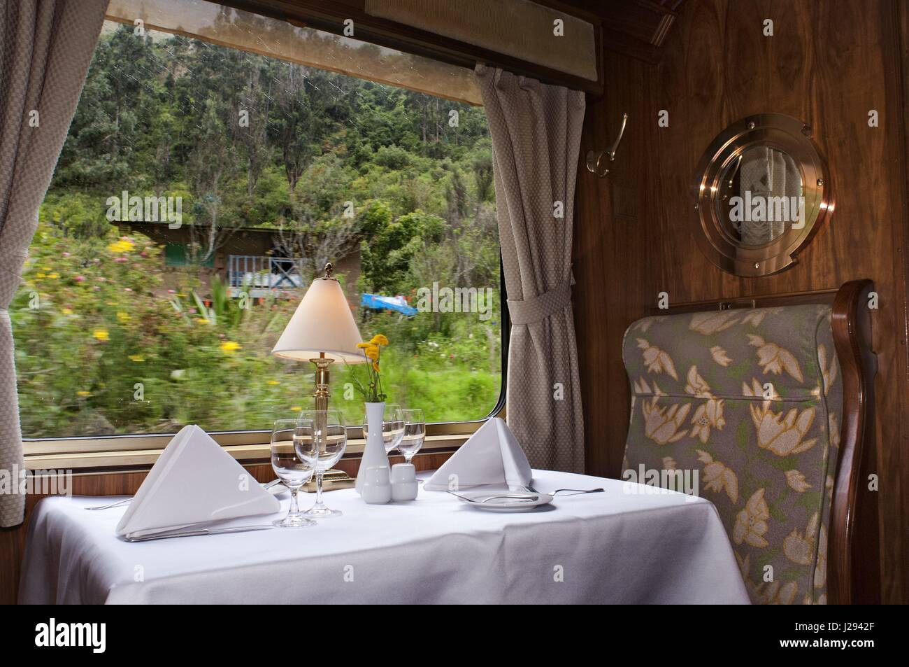 Pullman Carriages Stockfotos & Pullman Carriages Bilder - Alamy
