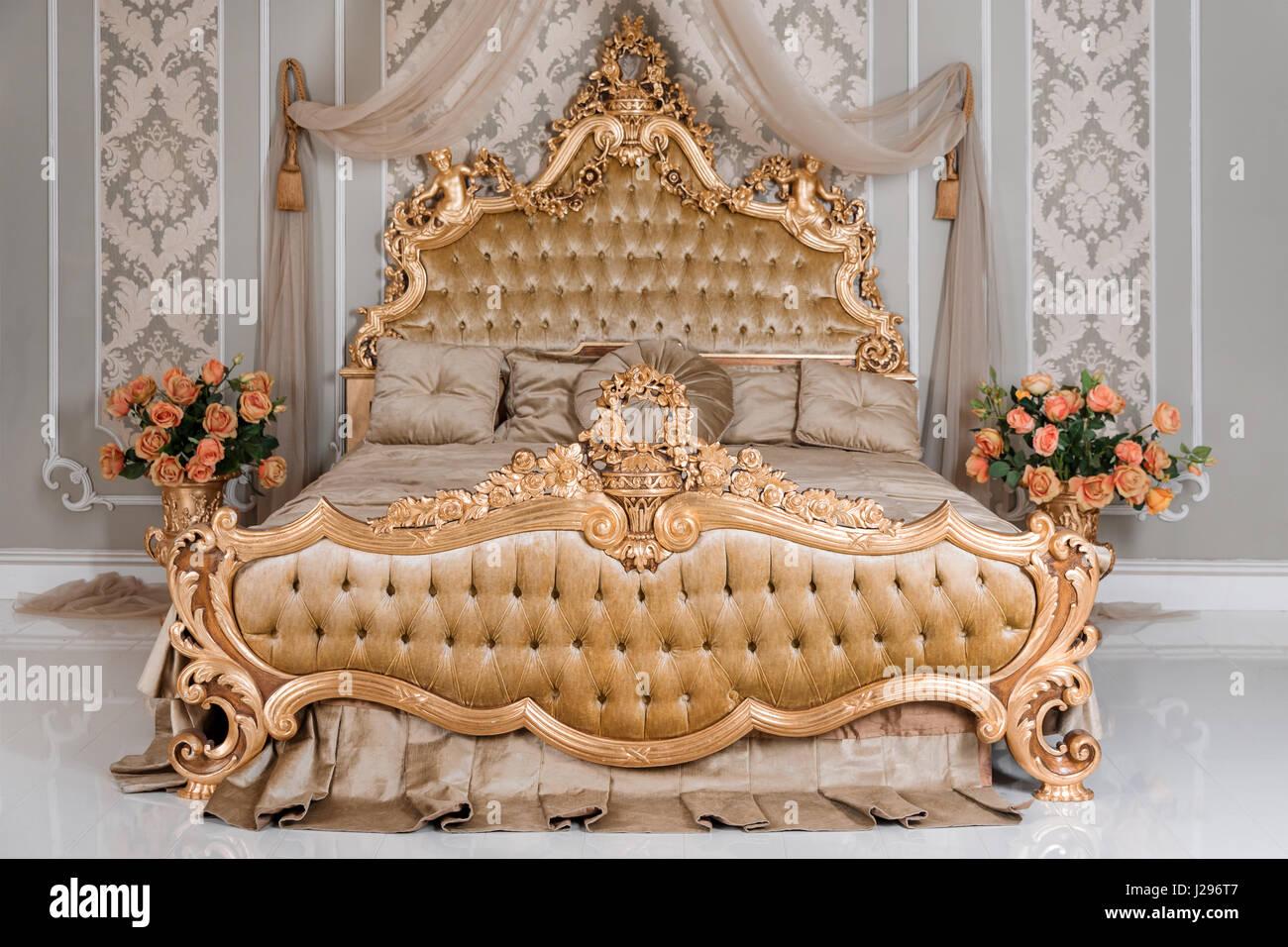 Großartig Klassische Schlafzimmer Farben Fotos - Die Designideen für ...