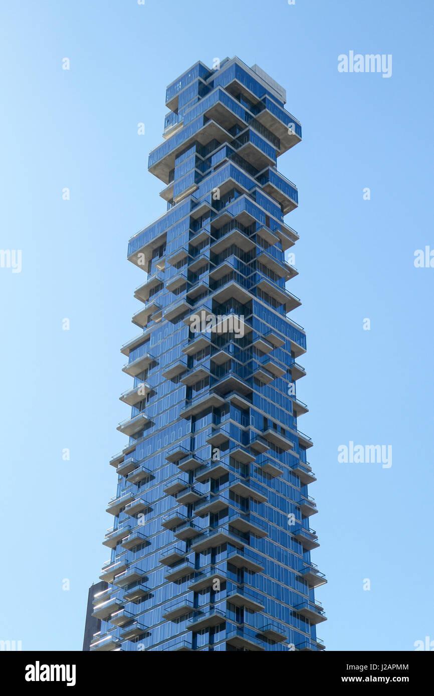 56 leonard street tribeca new york city dieses for Architekturburo englisch
