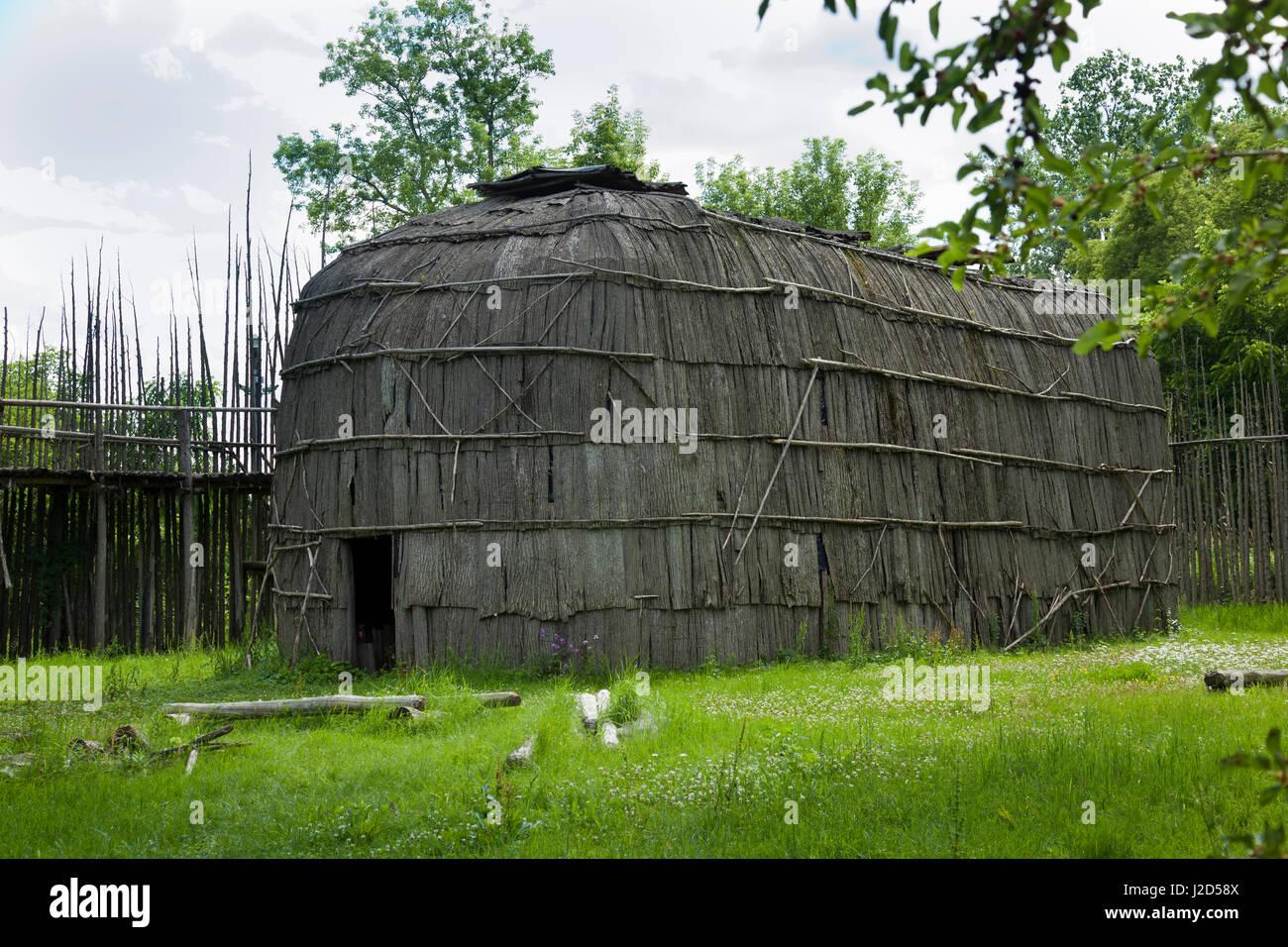 Iroquois Ontario Homes