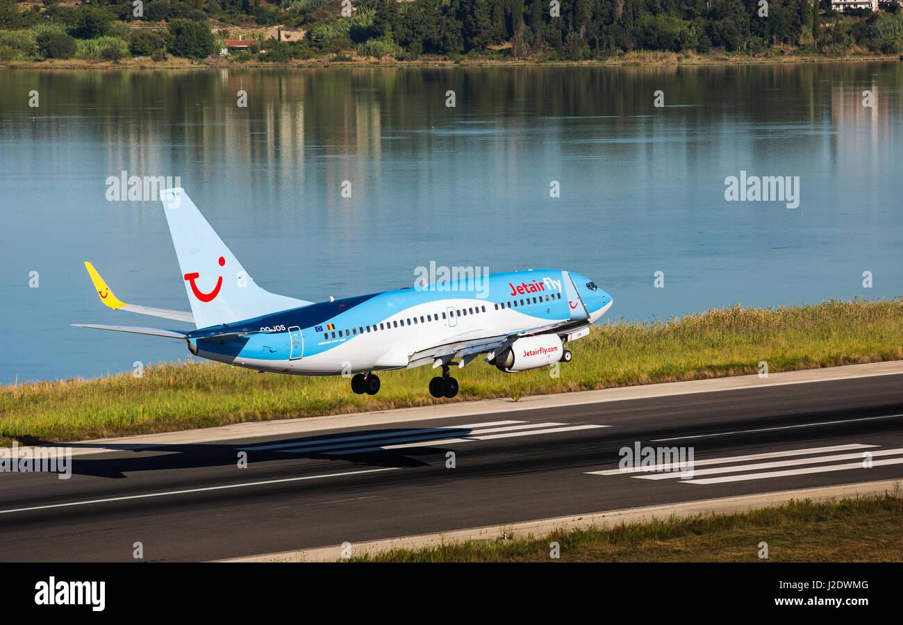 Airline Company Stockfotos & Airline Company Bilder - Alamy