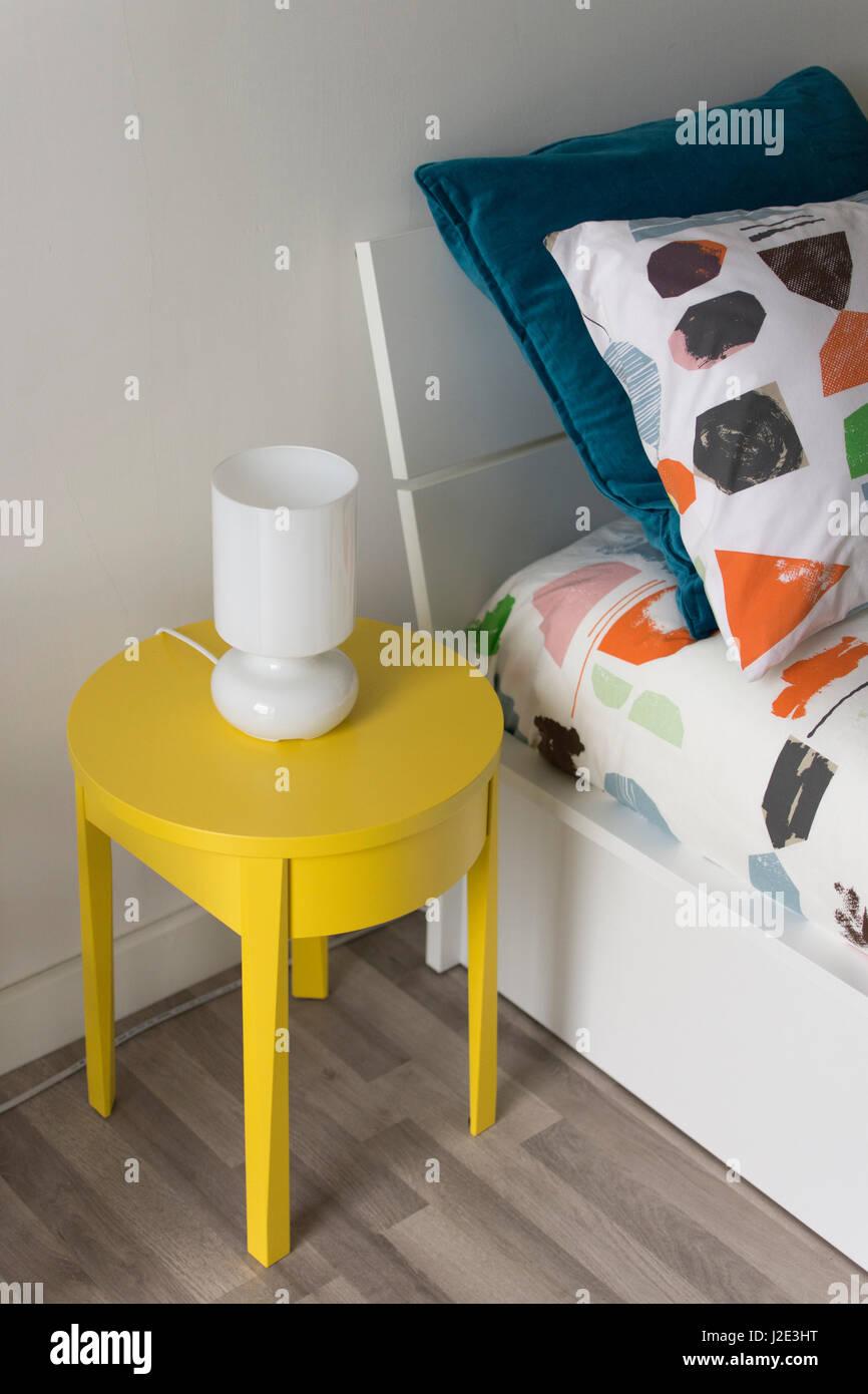 Innenarchitektur Komposition Mit Einem Schönen Modernen Möbeln Aus