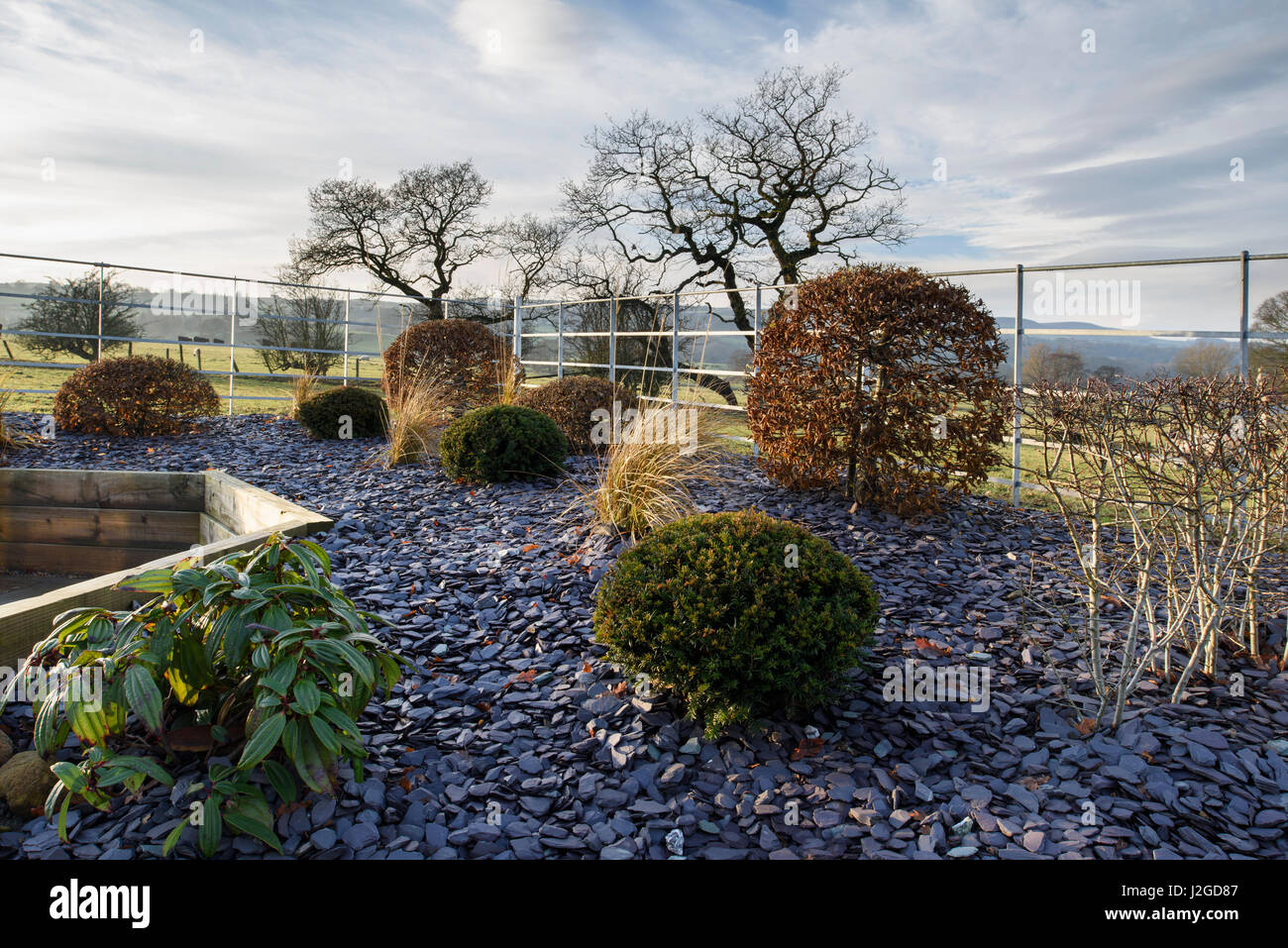 Decorative Chippings Stockfotos & Decorative Chippings Bilder - Alamy