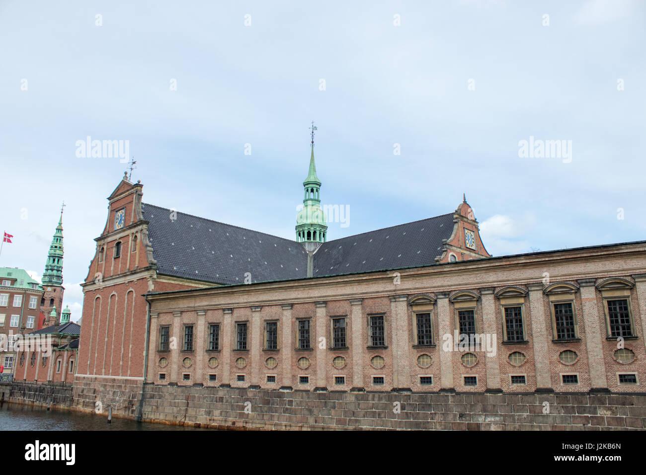 die kirche von holmen in kopenhagen die hauptstadt von d nemark stockfoto bild 139338157 alamy. Black Bedroom Furniture Sets. Home Design Ideas