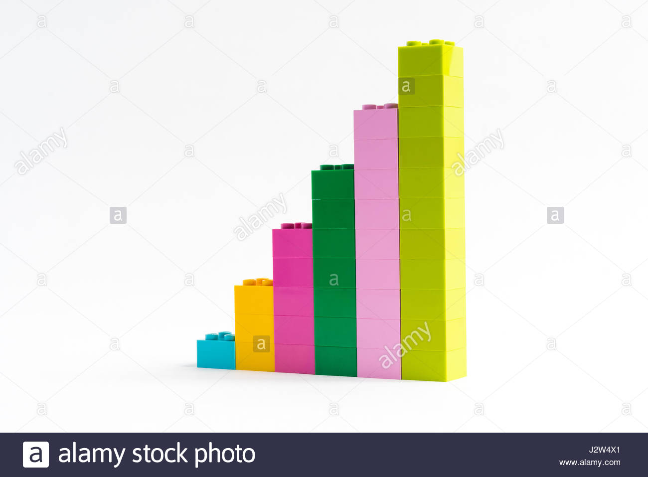 Unternehmenswachstum Stockbild