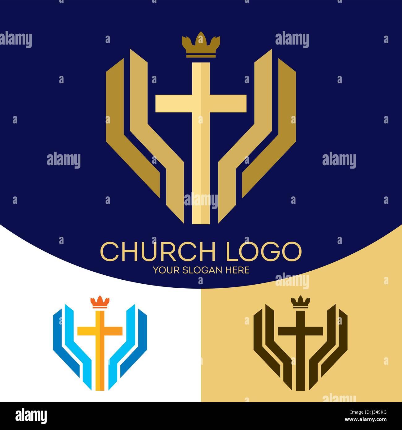 Das reich symbol gallery symbol and sign ideas logo der kirche christliche symbole das kreuz jesu christi und logo der kirche christliche symbole das buycottarizona