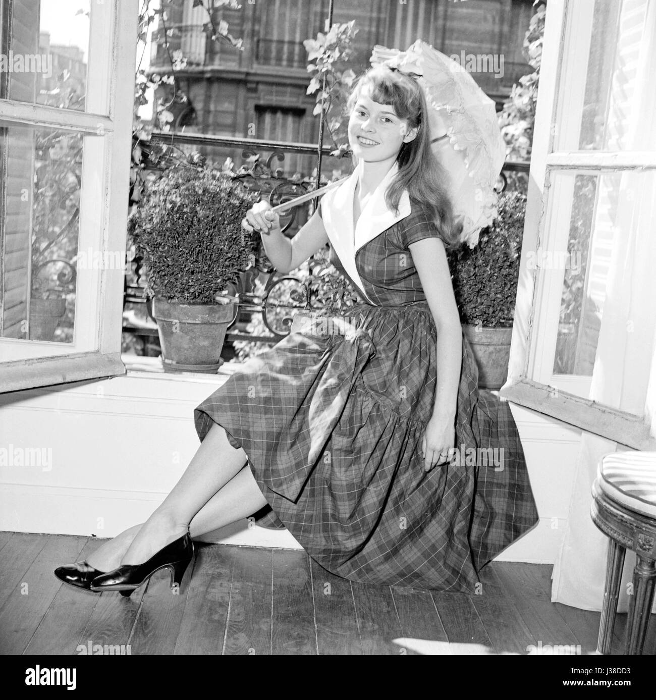 brigitte bardot photo stockfotos brigitte bardot photo bilder alamy. Black Bedroom Furniture Sets. Home Design Ideas