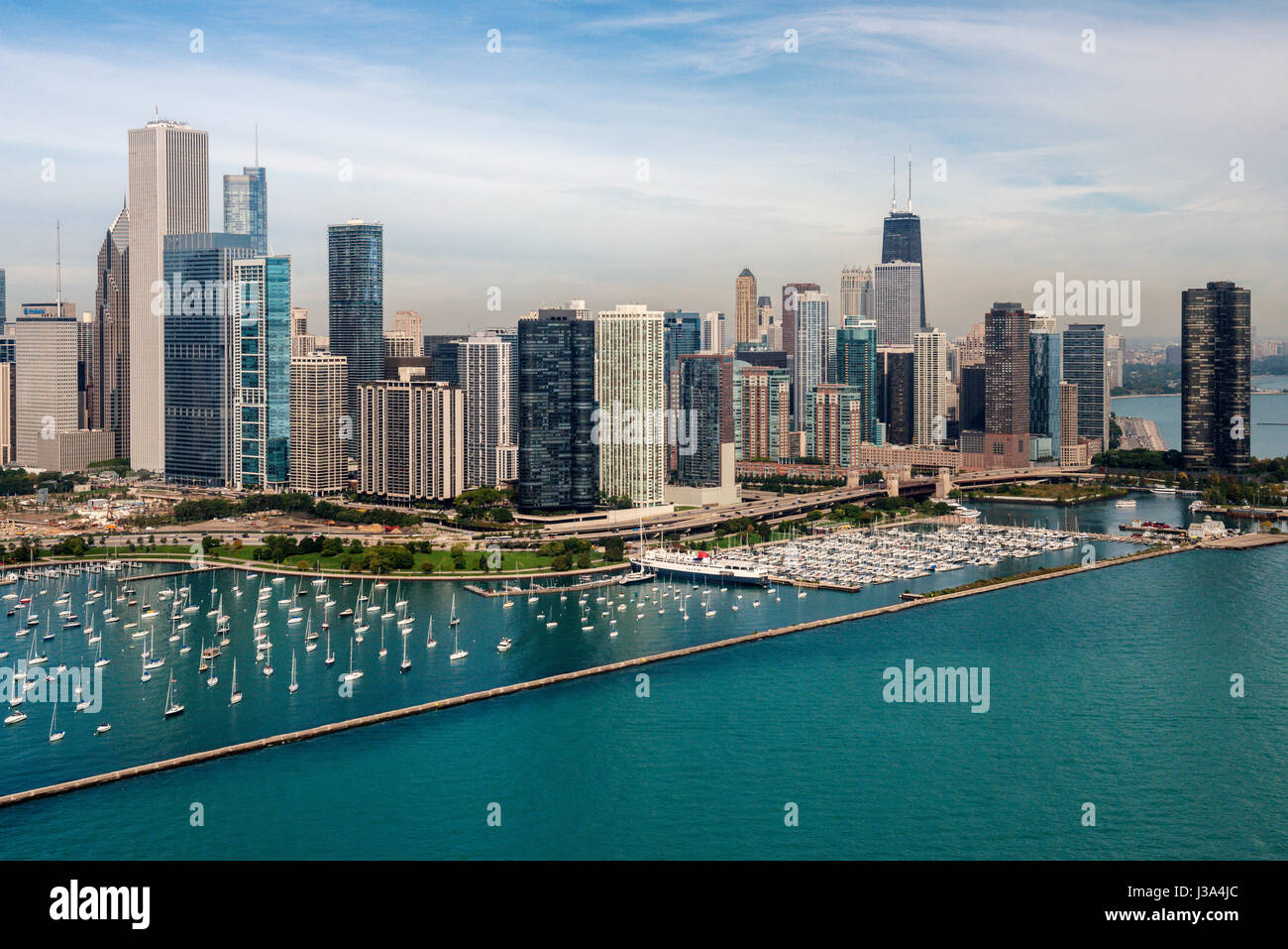 Chicago Bilder marina city chicago stockfotos marina city chicago bilder alamy