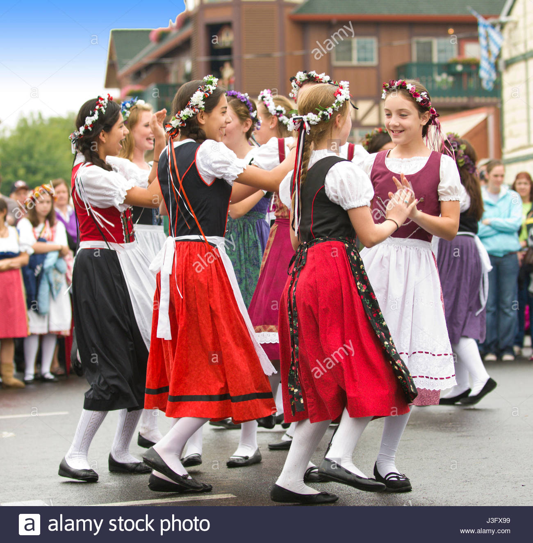 Kinder Volkstanz Kirchwerder Erntedankfest - …