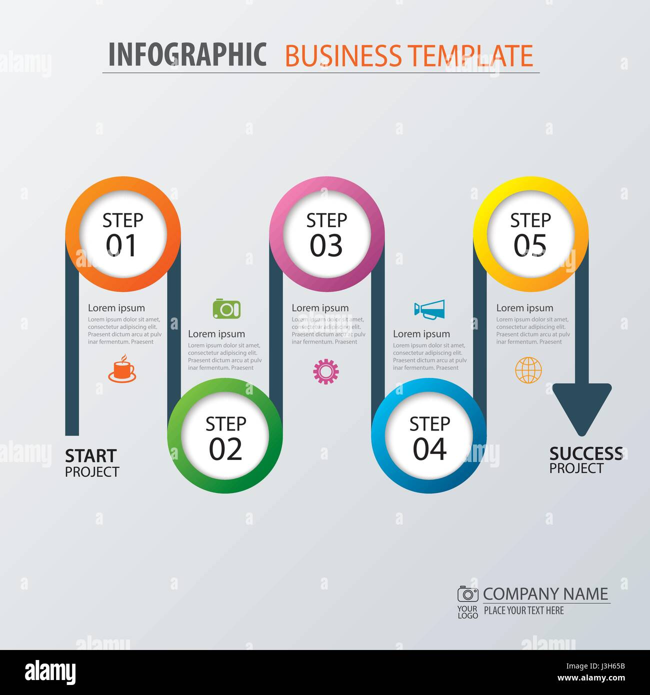 Groß Timeline Dokumentvorlage Bilder - Beispiel Business Lebenslauf ...