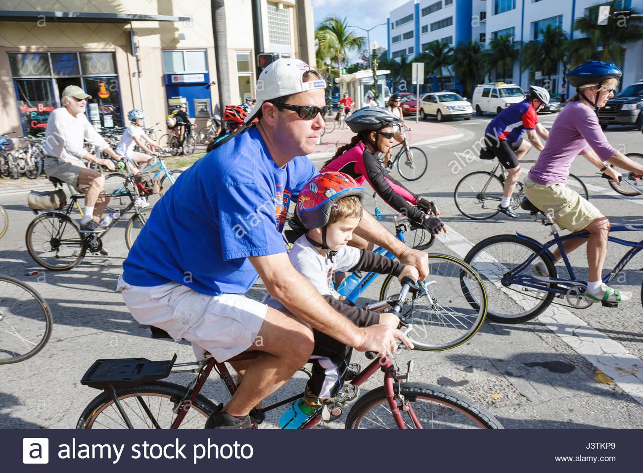Elternteil zum Elternteil von Miami