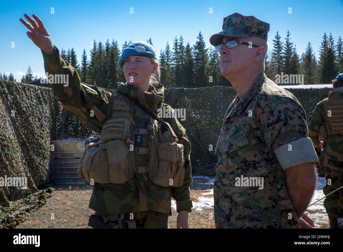 royal norwegian air force academy