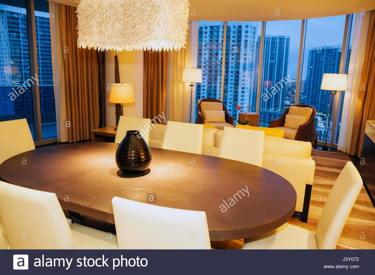 Epic Hotel Miami Florida Luxus Boutique Unterkunft Gastfreundschaft ...
