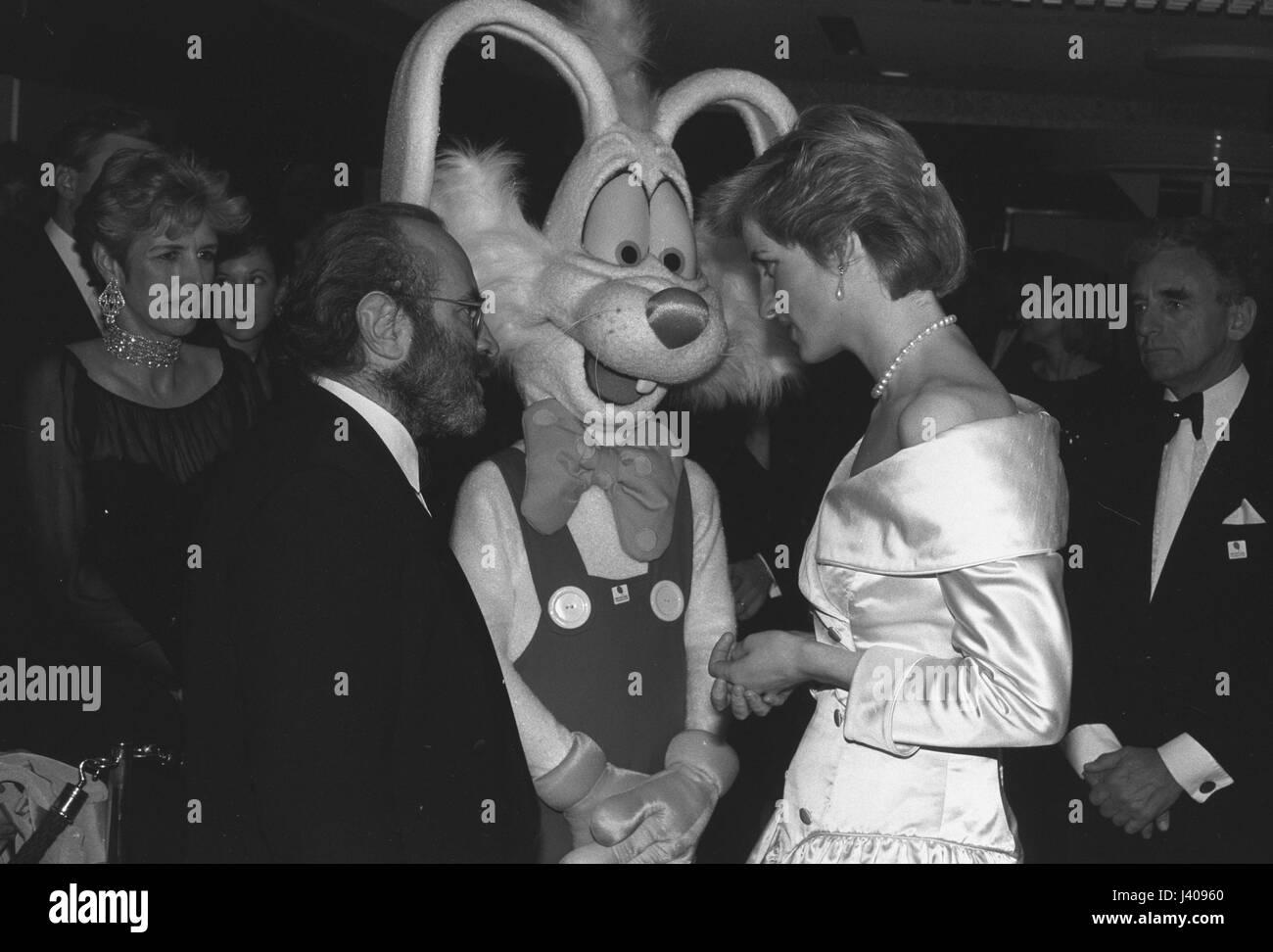 Ungewöhnlich Beobachten Who Framed Roger Rabbit Ideen ...
