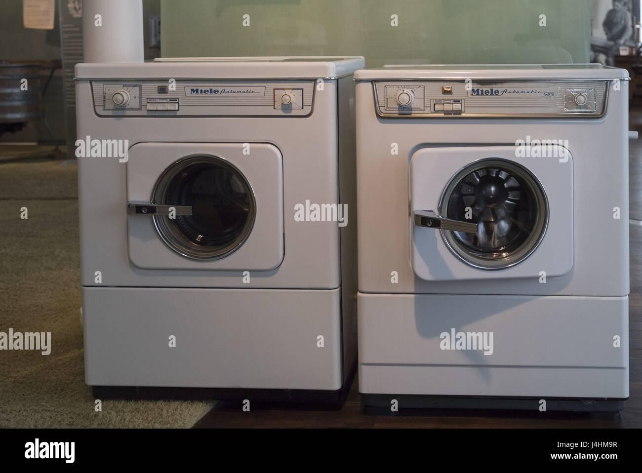 Miele waschmaschinen: miele waschmaschinen mit jahr garantie ab u ac