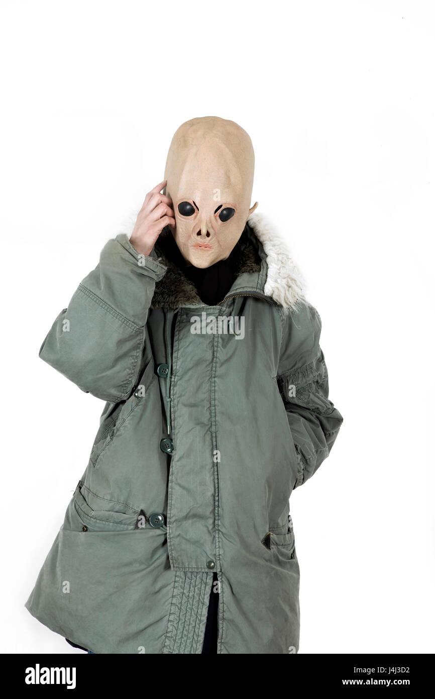 Alien Woman Stockfotos & Alien Woman Bilder Alamy