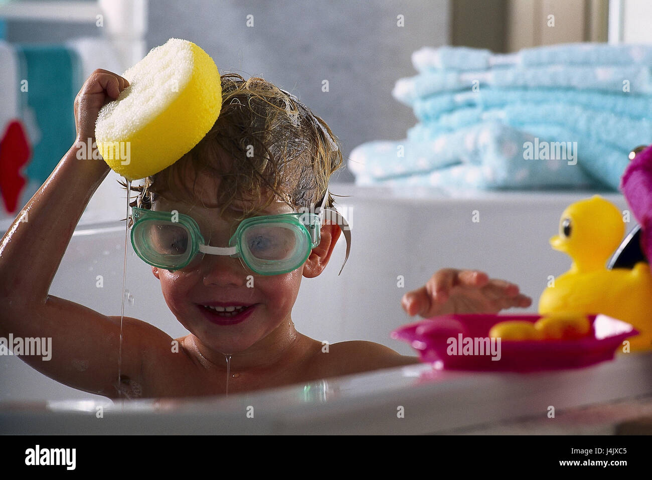 Bad Boy Taucher Brille Bad Pilz Spaß innen zu Hause