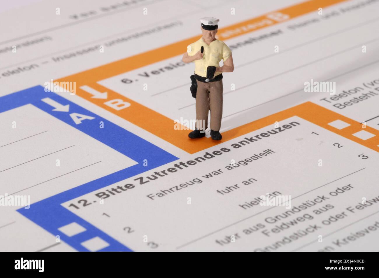 Niedlich Polizei Unfall Bericht Vorlage Fotos - Entry Level Resume ...