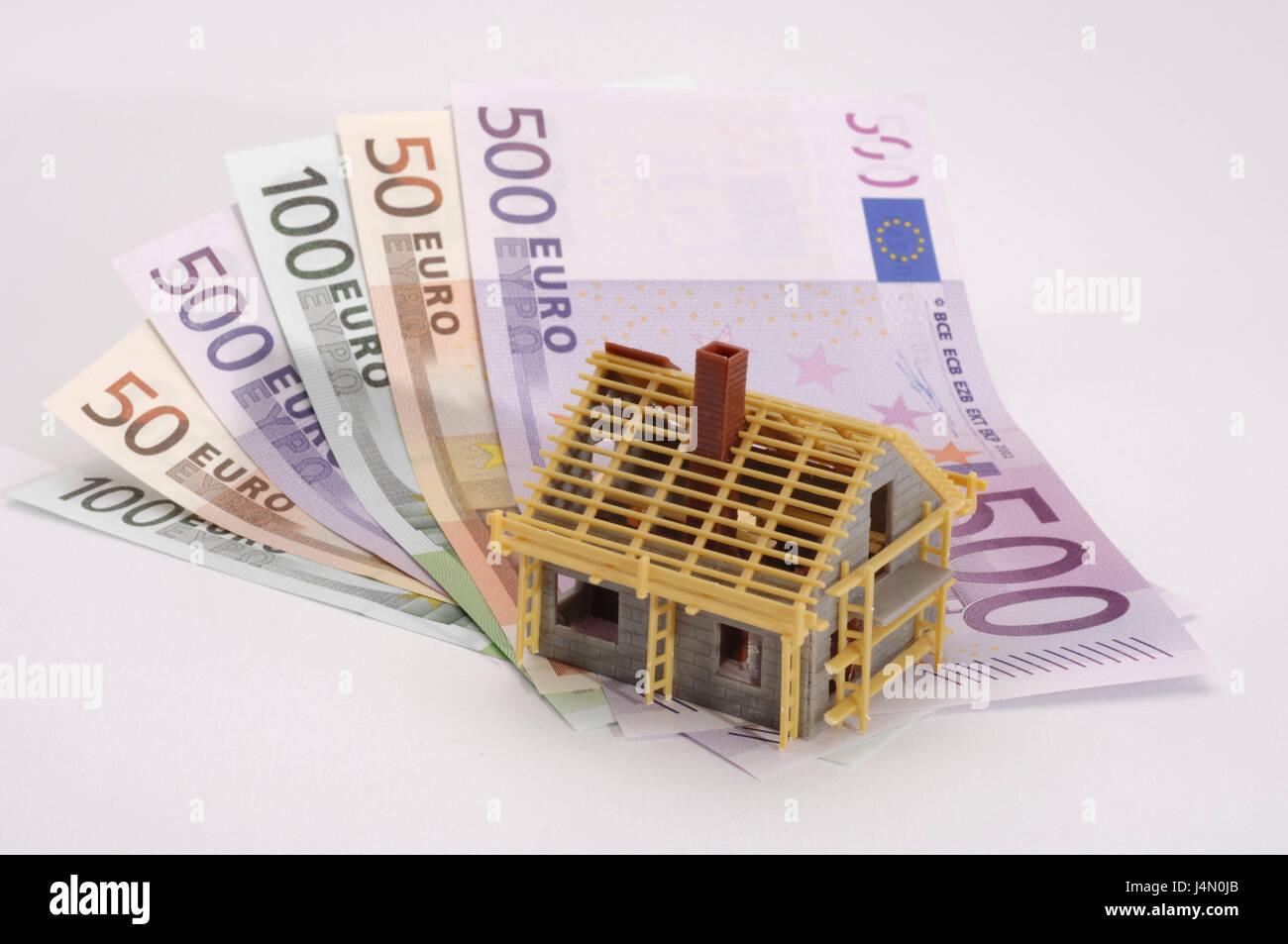 icon bau ein haus kosten finanzierung voraus haus modell modell shell baukosten bau. Black Bedroom Furniture Sets. Home Design Ideas