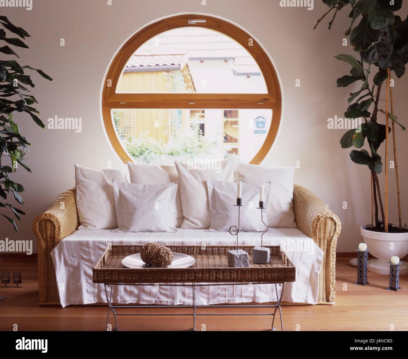 Wicker Piece Furniture Stockfotos & Wicker Piece Furniture Bilder ...