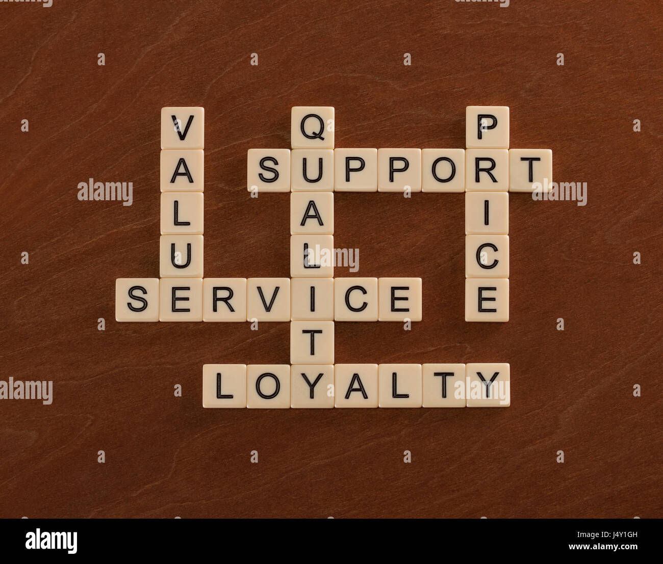 loyalität kreuzworträtsel