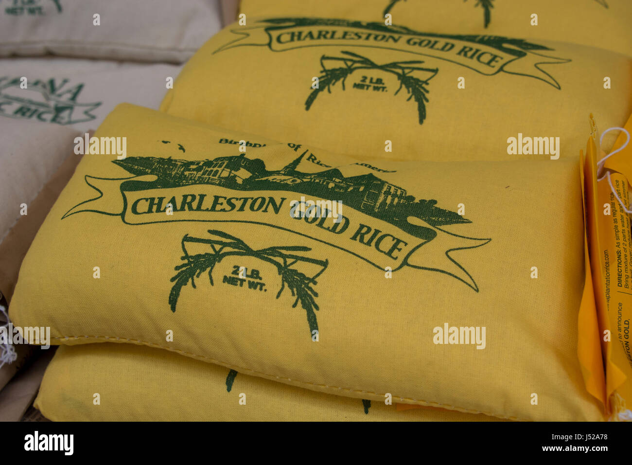 Charleston City Market Stockfotos & Charleston City Market Bilder ...