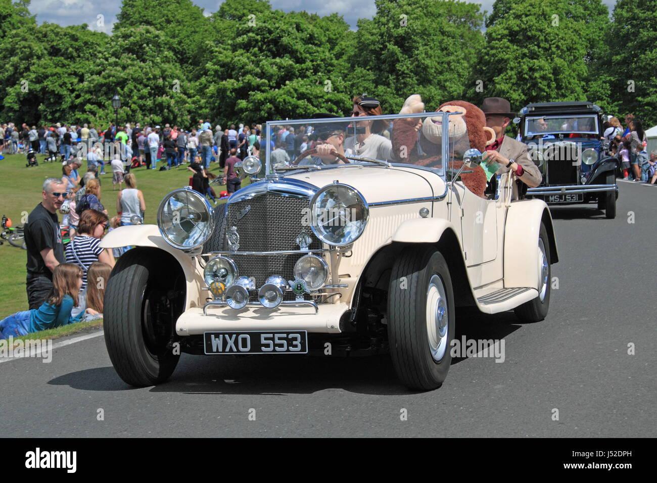 1947 bentley mkvi spezial roadster von mallalieu kastanie sonntag 14 mai 2017