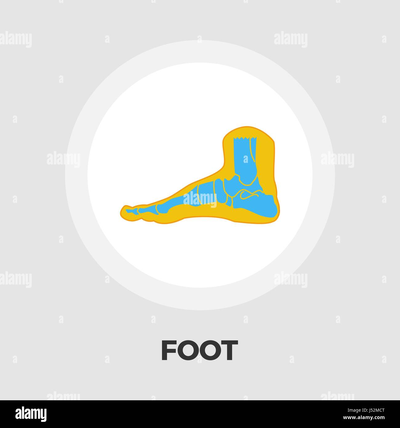 Ankle Scan Stockfotos & Ankle Scan Bilder - Seite 2 - Alamy
