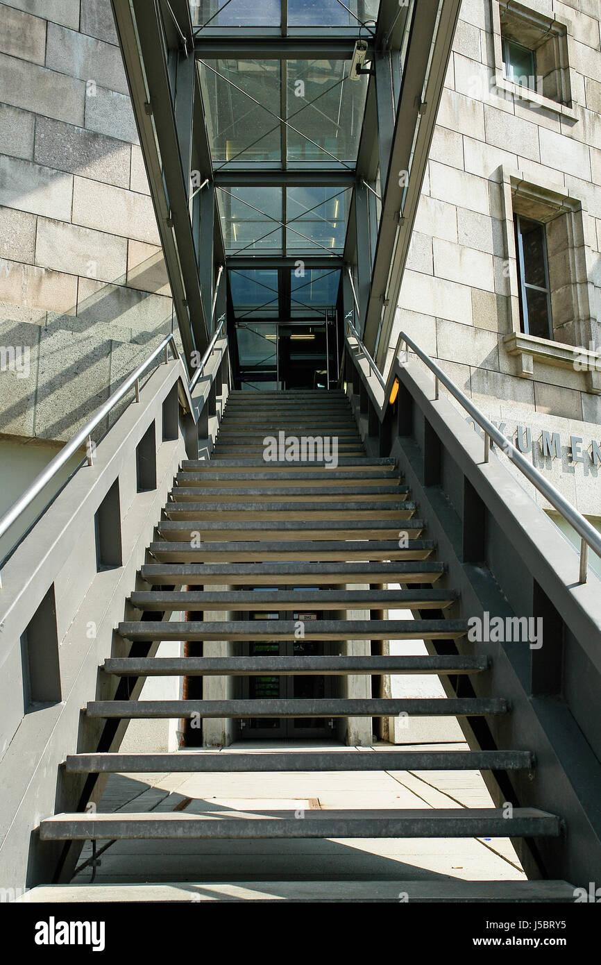 Treppen Nürnberg treppen modern moderne perspektive perspektive nürnberg baustil
