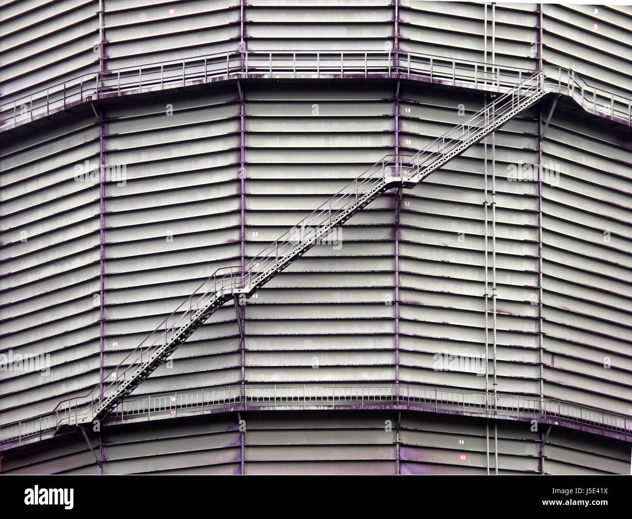 Treppen Saarland treppen industrie stahl metall ofen saarland hochdruck bereich