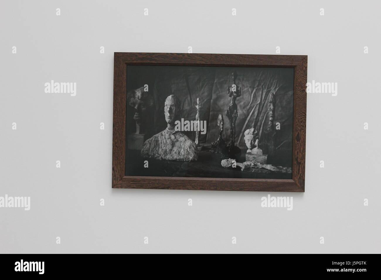 Peter Lindbergh Stockfotos & Peter Lindbergh Bilder - Alamy