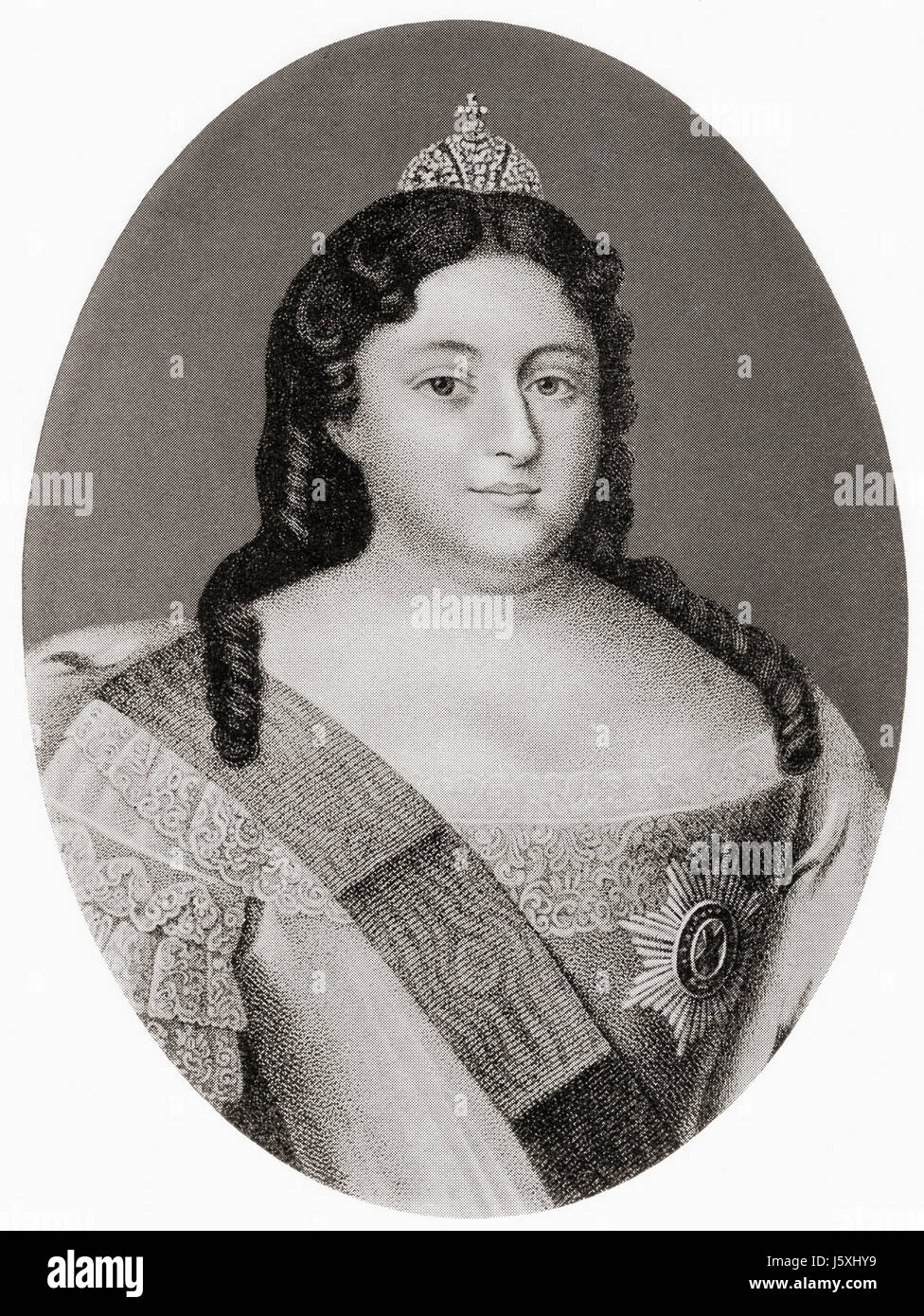 Russische reife Catherine # 1
