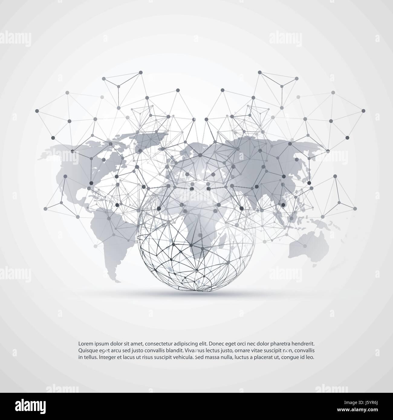 Ausgezeichnet Netzwerk Design Vorlage Fotos - Entry Level Resume ...