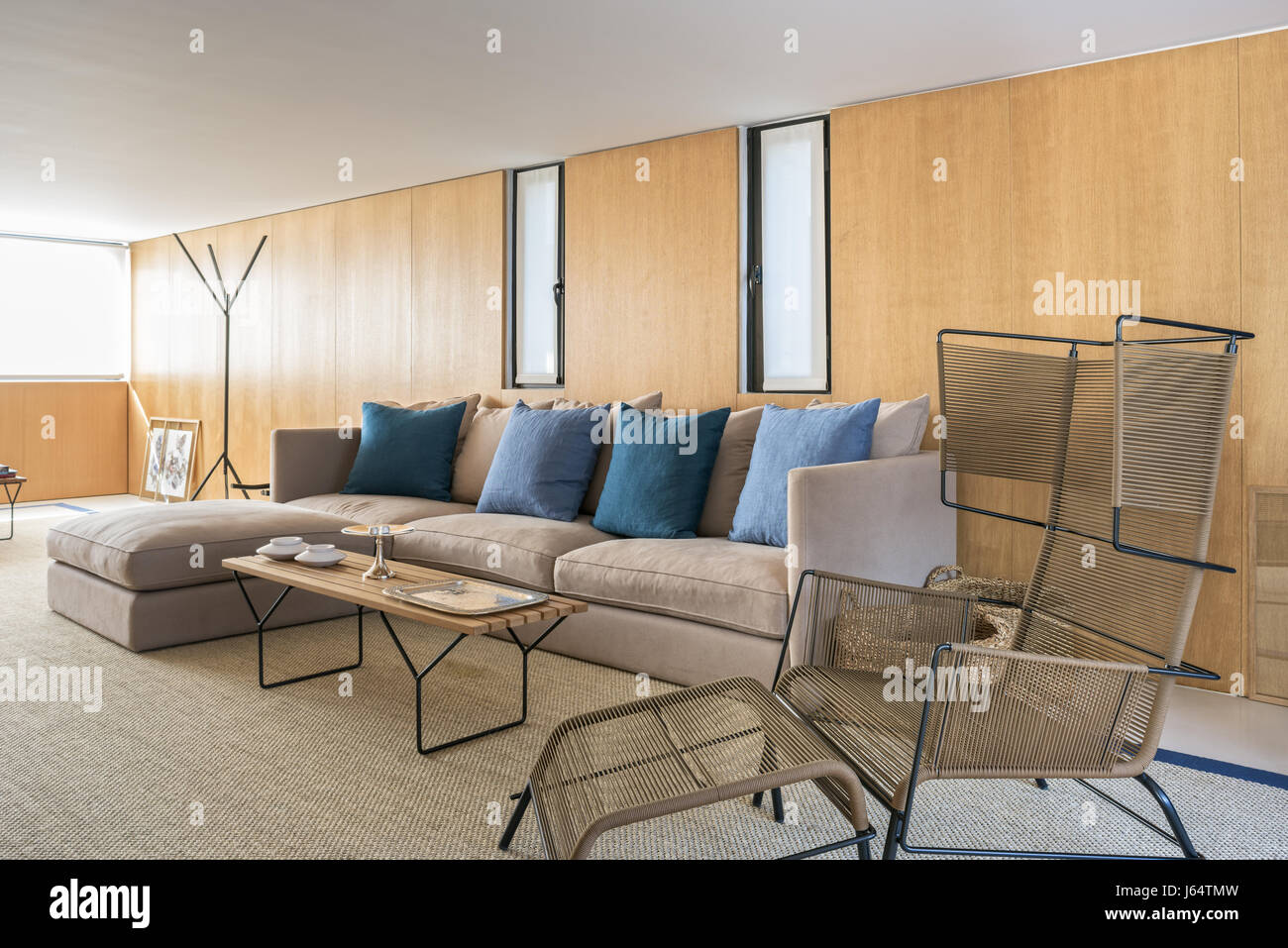 Furniture Designer Stockfotos & Furniture Designer Bilder - Alamy