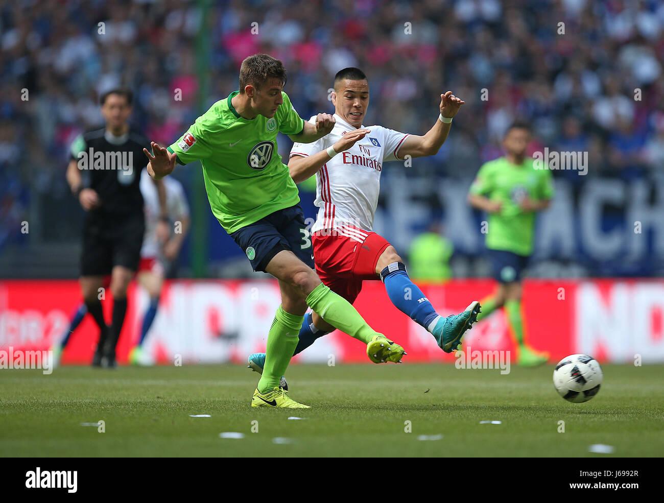 20052017 Fussball 1 Bundesliga 20162017 34 Spieltag