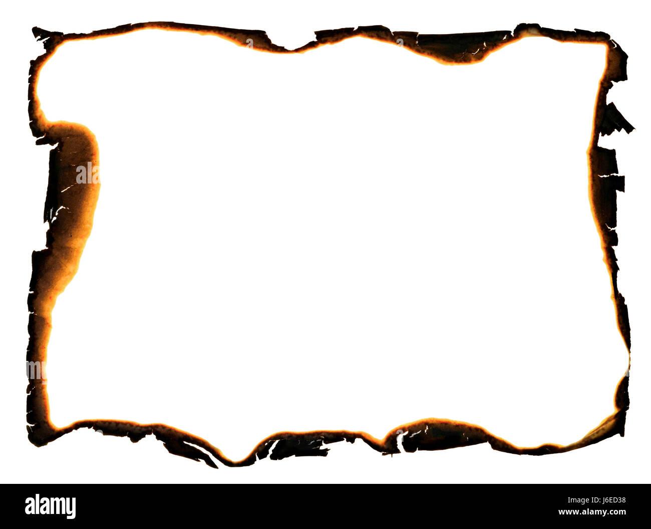 grafischen rostige Kanten Frame zerlumpten auffällig piktografischen ...