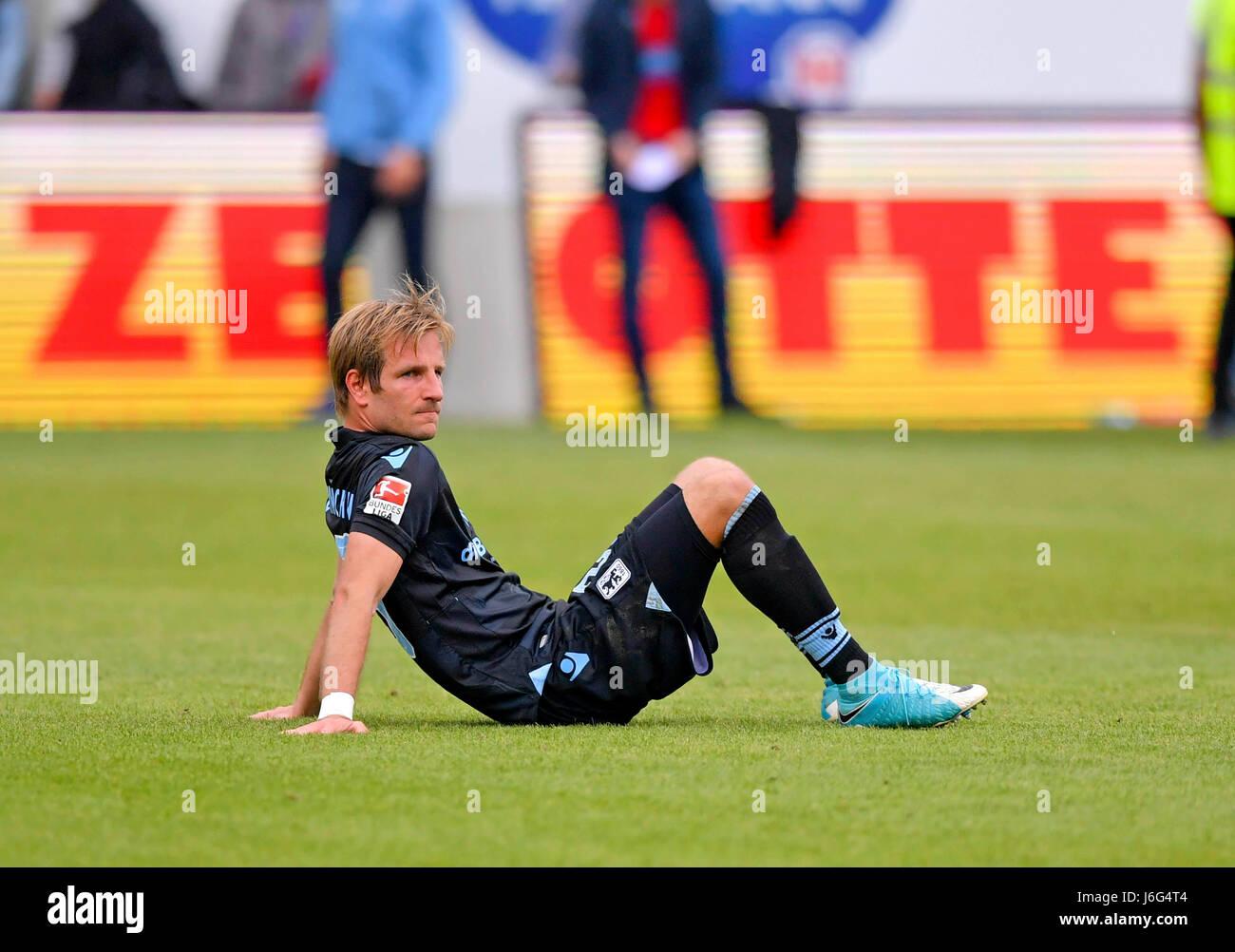21052017 Fussball 2 Bundesliga 20162017 34spieltag 1fc