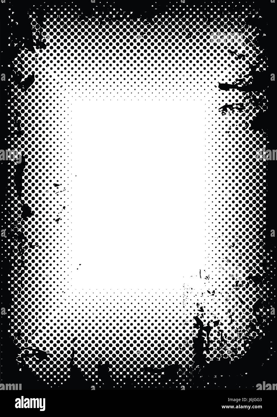 Frame Hintergrund Hintergrund Rahmen Grenze isolierte Modell Design ...