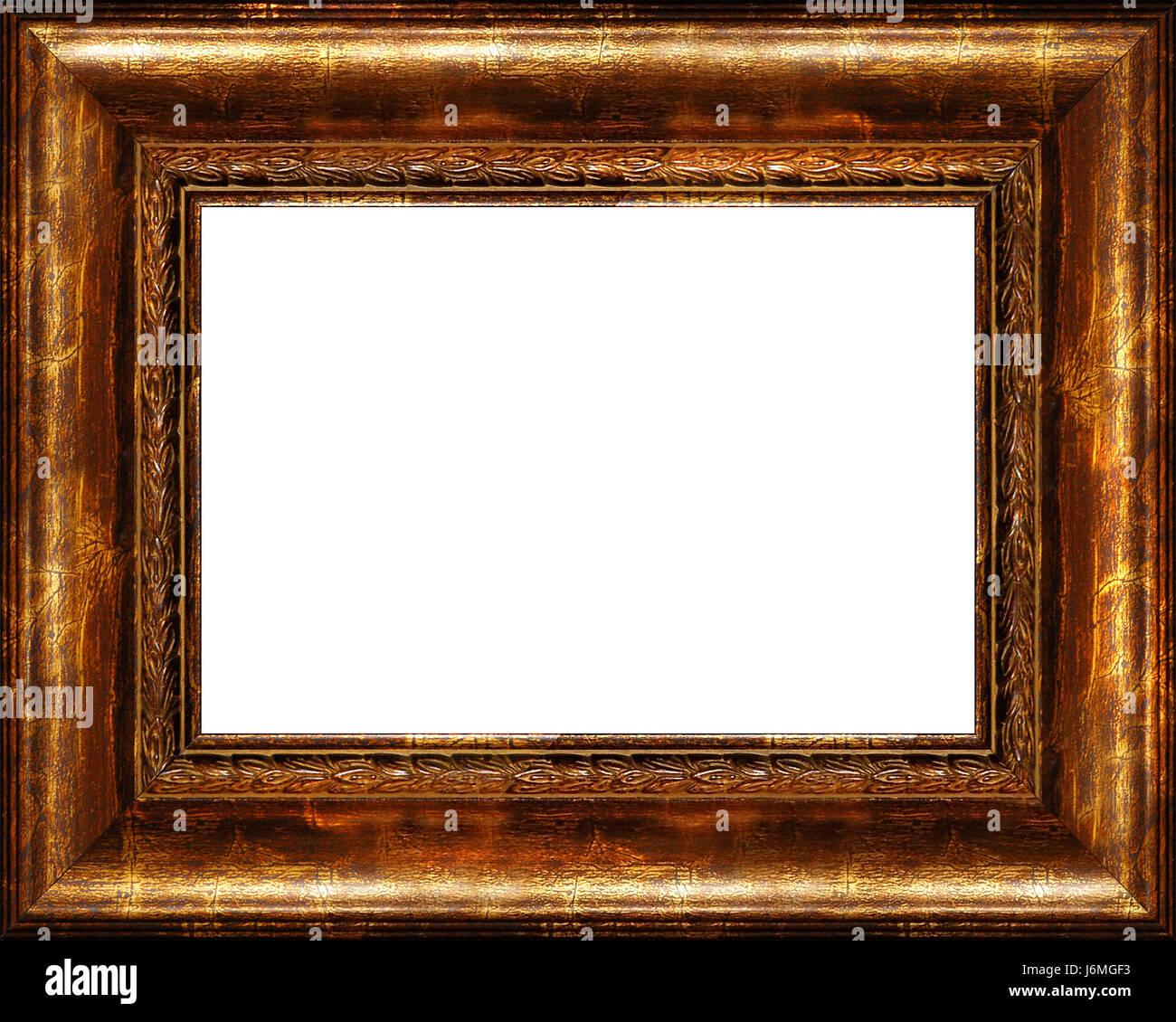 Antique Frames Stockfotos & Antique Frames Bilder - Alamy