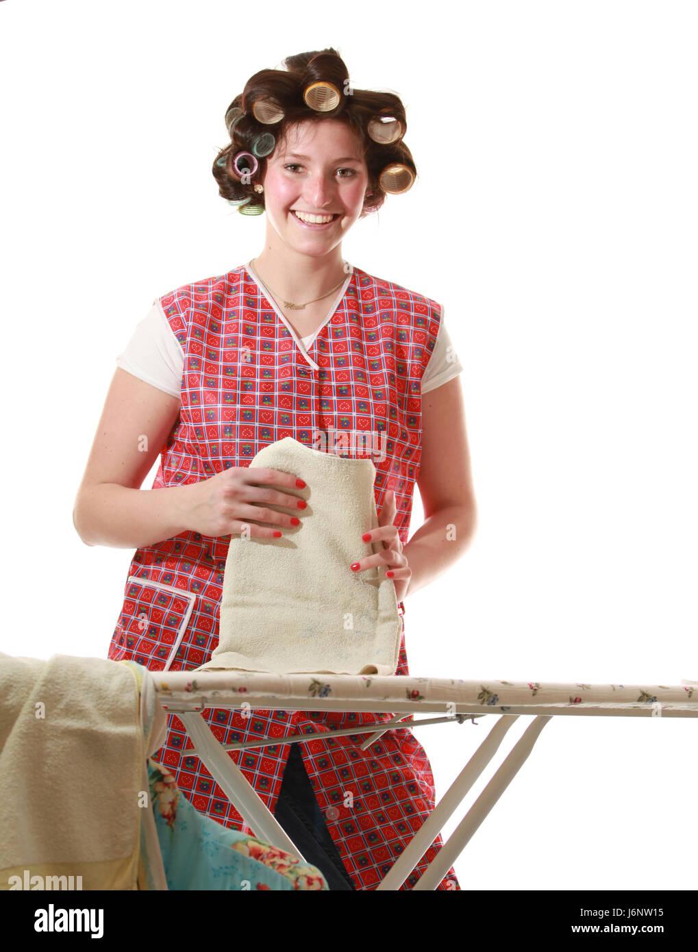 hausfrau bonbons die sch rze sch rze kleid eisen w sche. Black Bedroom Furniture Sets. Home Design Ideas