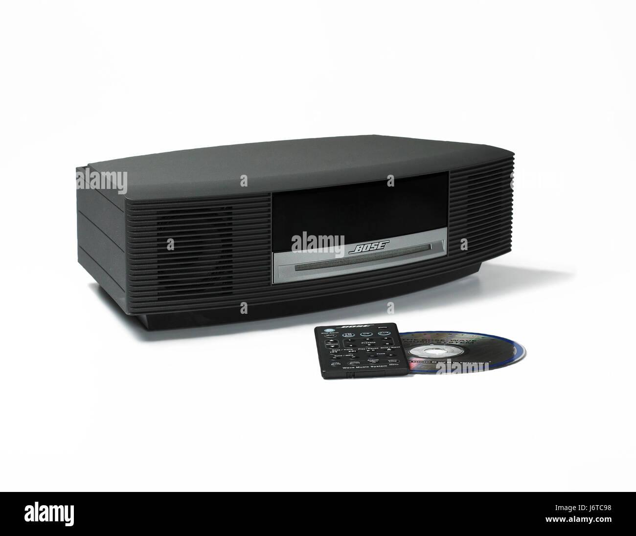bose audio stockfotos bose audio bilder alamy. Black Bedroom Furniture Sets. Home Design Ideas