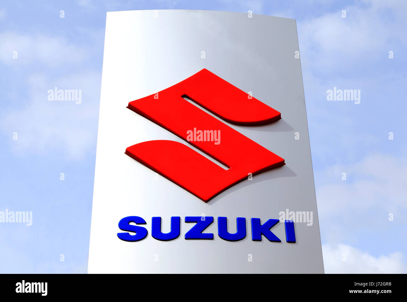 Indianapolis Suzuki Car Dealer